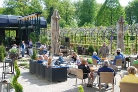 Terras Top 100 2015 nummer 7 Brasserie Staverden, Staverden