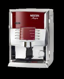 3D koffiemachines op nieuwe site