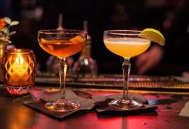 Reviewsite voor cocktails en bartenders