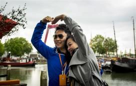 Harderwijk wil meer toeristen trekken