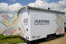 Steeds meer Nederlanders 'flexitariër'