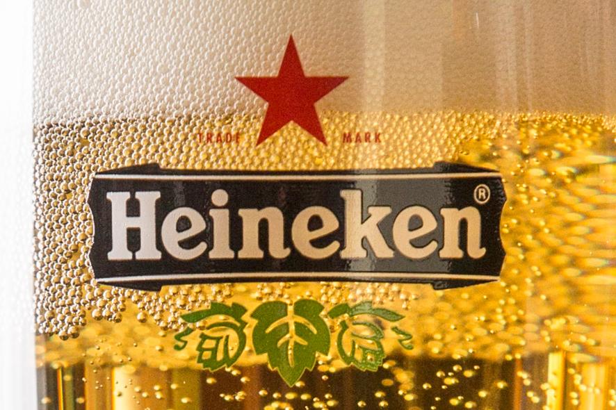 Heineken voert bierverkopen verder op
