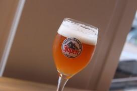 Foto's: nieuwe bierlocatie in Amsterdam