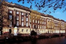 Voormalig Paleis van Justitie wordt vijfsterrenhotel