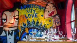 Foto's The Harbour Club Kitchen Amsterdam