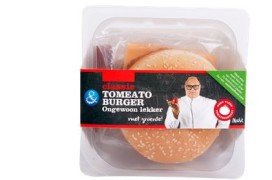 Tomeato Burger Moshik Roth ook naar AH To Go