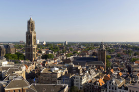Meldpunt overlast cafetaria's Utrecht