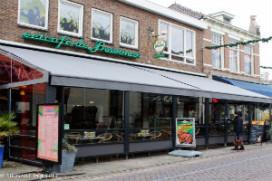 Terras Top 100 2015 nummer 84 De Buurman, Heerenveen
