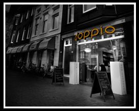 Doppio Espresso genomineerd voor European Coffee Award 2015