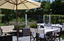 Terras Top 100 2015 nummer 16 Hotel Duinzicht, Ouddorp