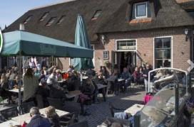 Terras Top 100 2015 nummer 26 Fanfare, Giethoorn