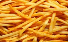 Franse frietjes sterk verbeterd