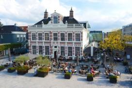 Terras Top 100 2015 nummer 23 't Gerecht, Heerenveen