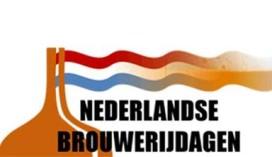 Nederlandse Brouwerijdagen: honderd brouwers openen deuren