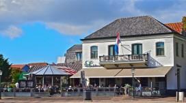 Terras Top 100 2015 nummer 54 De Lindeboom, Den Burgh