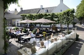 Terras Top 100 2015 nummer 60 Herberg Sint Petrus, Hilvarenbeek