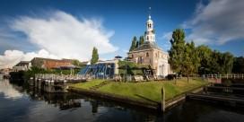 Terras Top 100 2015 nummer 25 De Poort, Leiden