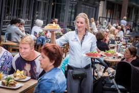 Terras Top 100 2015 nummer 58 Van Ruysdael, Heemskerk