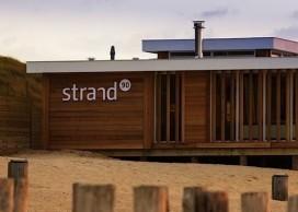 Terras Top 100 2015 nummer 62 Strand90, Domburg