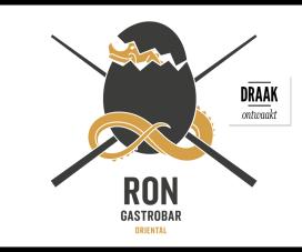 Rons Gastrobar Oriental geopend