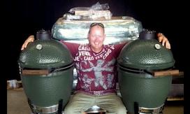 Zeeuwse topchef kookt in pop up restaurant