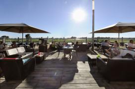 Vijfde plek Terras Top 100 voor Brasserie Hotel Doesburg
