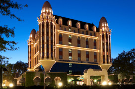 Hotelcapaciteit omgeving Efteling moet omhoog
