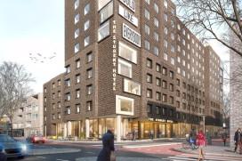Bouw Student Hotels in Groningen en Eindhoven van start