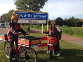 Bezorgbeer los in Oud-Beijerland