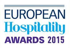 Kraanhotel genomineerd voor European Hospitality Award