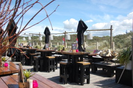 Foto's nummer 3 Terras Top 100 2015: Paal 10, Ouddorp
