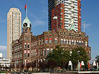 Hotel New York krijgt nieuw restaurant
