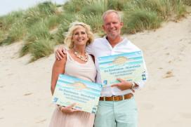 De Zeemeeuw in Noordwijk verkozen tot Beste Strandpaviljoen
