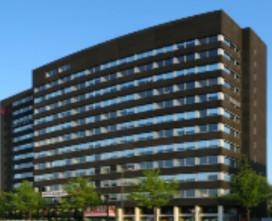 Plan voor 55 meter hoog restaurant in Zwarte Doos Groningen