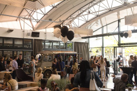 The Student Hotel breidt uit met Bazaar of Ideas