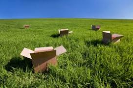 Cateraars gaan duurzaam verpakken