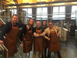 Rotterdams café Melief Bender brouwt eigen bockbier