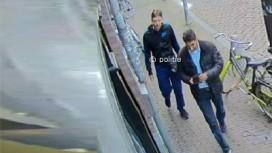 Politie zoekt daders strooptocht Utrechtse cafés