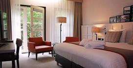 22 Oude bedden hotel Tjaarda Oranjewoud naar Oost-Europa