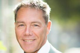 Ronald Reichert general manager Van der Valk  Leusden-Amersfoort
