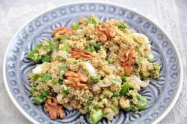 Salade steeds vaker volwaardige maaltijdvervanger