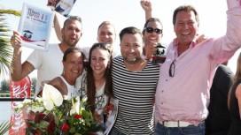 Video: Van Speijk onthult terrasgeheim