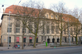 Oud postkantoor Rotterdam wordt hotel