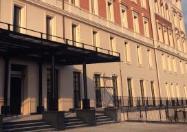 Tiende NH Collection hotel opent deuren in Rome