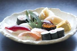 'Onbeperkte' sushi zit vol bacteriën