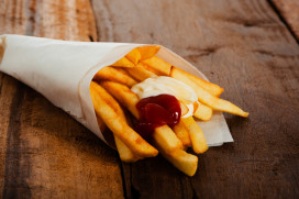 Nederland en België grootste frietfabrikanten