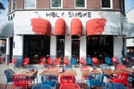 Foodbar Holy Smoke opent deuren in Rotterdam