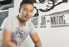 Autodidact Jin Hu scoort met 'doordachte rock 'n roll'