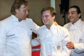 Duitslands jongste driesterrenchef opent restaurant met één tafel