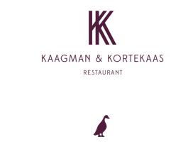 Kaagman & Kortekaas opent in september in Amsterdam